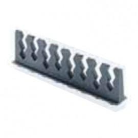 Sagoma di bloccaggio in silicone, alta