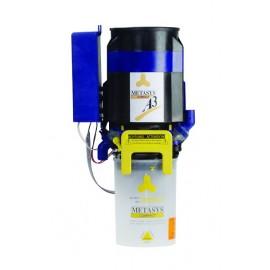 Separatori Aria/Acqua Compact Eco Dynamic