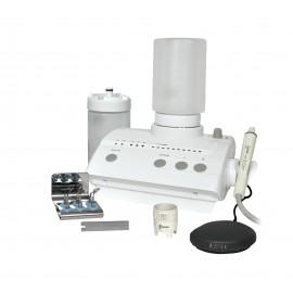 Ablatore UDS-E (con dispenser)