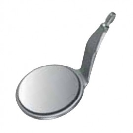 Specchietto MEGAduo Ø 22 mm