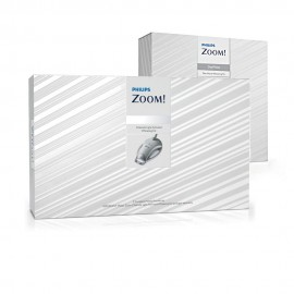 Zoom 2x Chairside Whitening Kit in gel al 6% + DayWhite 6%