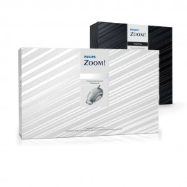 Zoom 2x Chairside Whitening Kit in gel al 6% + NiteWhite 16%