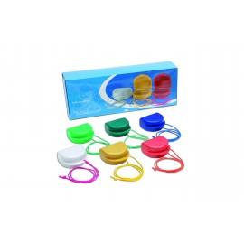 Ortho Box G3 Glitter, scatola deluxe, colori assortiti, 20pz