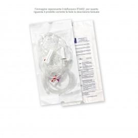 Deflussore IF2101, confezione da 10 pz, compatibile Nouvag, Novaxa, Straumann Zimmerdental