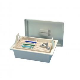 Box per disinfezione a freddo