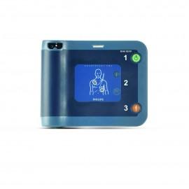 Defibrillatore Semiautomatico FRx con elettrodi Smart II