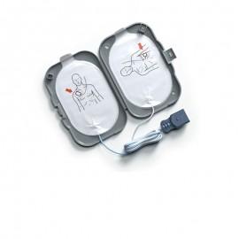 Elettrodi Defibrillazione Adulti, 1 coppia