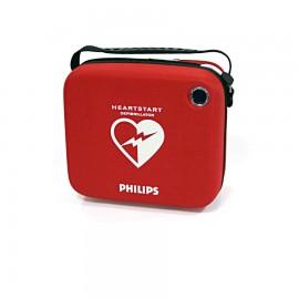 Valigetta morbida per defibrillatore FRx.