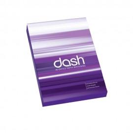 Dash whitening kit, Gel al 30% di perossido d'idrogeno