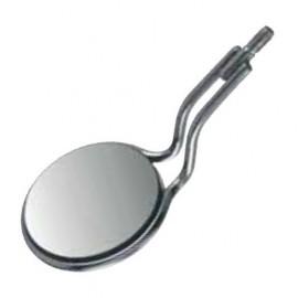 Specchietto placcato in Titanio su entrambi i lati, 12 pezzi