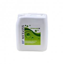 Green & Clean SK, Tanica 5 litri