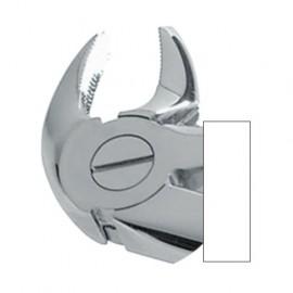 Pinza per estrazione 290.22 per molari inferiori
