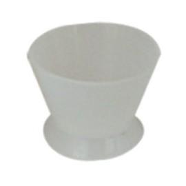 Ciotola in silicone morbido 10 ml