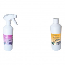 Kit per la pulizia HOLLINOX